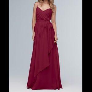 Wtoo convertible bridesmaid dress
